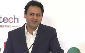 Tabish Gauhar resigns as SAPM