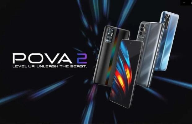POVA 2 becomes a hot seller