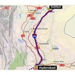 Govt. approves construction of the Hyderabad-Sukkur highway-M6