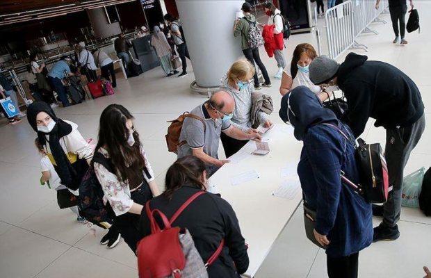 Turkey ends quarantine requirement