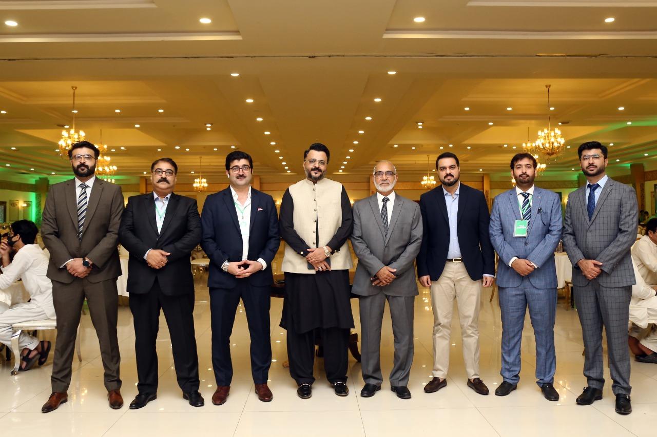 Business Hub Multan