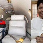 Air ambulance to carry ailing Umer Sharif to land at Karachi airport on midnight Sep. 26