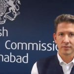 British High Commissioner to Pakistan says did not advise ECB against cricket teams' tour