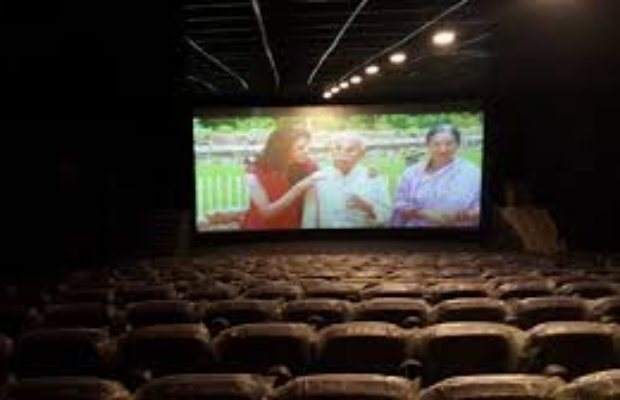 screening of foreign films in Pakistan