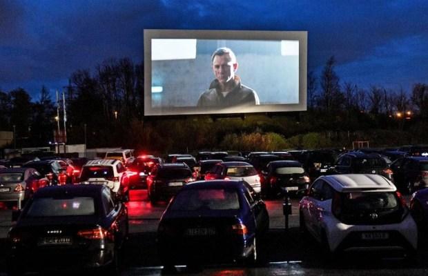 cinemas open in 8 cities