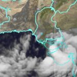 Arabian Sea depression has further intensified into a tropical cyclone