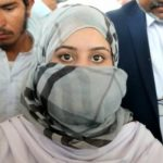 Three cheers for Mardan girl who obtains 1,100 marks out of 1,100 in inter exam