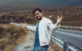 Pakistani influencer Irfan Junejo