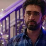 Laapata Episode 9-10 Review: Shaams returns home from jail right after Falak's wedding