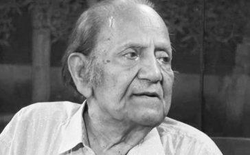 Wazir Afzal passes away