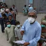 Pakistan reports 63 COVID related deaths, 2,512 new infections during last 24 hours