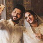 Saba Qamar and Bilal Saeed's arrest warrants issued