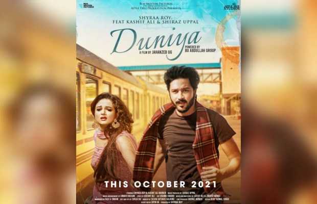 New Single 'Duniya'