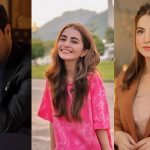 Asim Azhar, Meerub and Dananeer gear up for their acting debut in 'Sinf-e-Aahan'