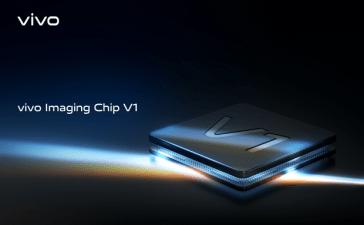 vivo chip V1