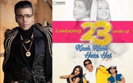 23 Years Celebration of Kuch Kuch Hota Hai