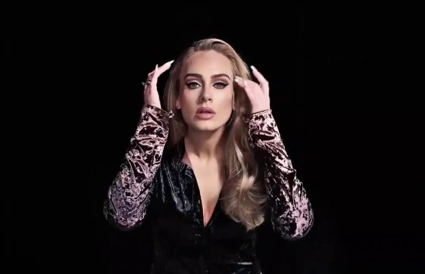 Adele's new album