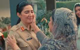 Mahira Khan starer Telefilm