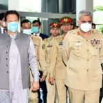 Confusion looms over delayed notification for appointment of new DG ISI