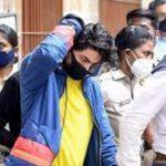 Aryan Khan, son of Bollywood superstar Shah Rukh Khan, sent to custody till Oct 7