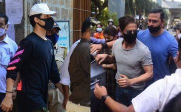 Aryan Khan's bail