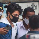 Mumbai cruise drugs case: Aryan Khan's bail plea rejected