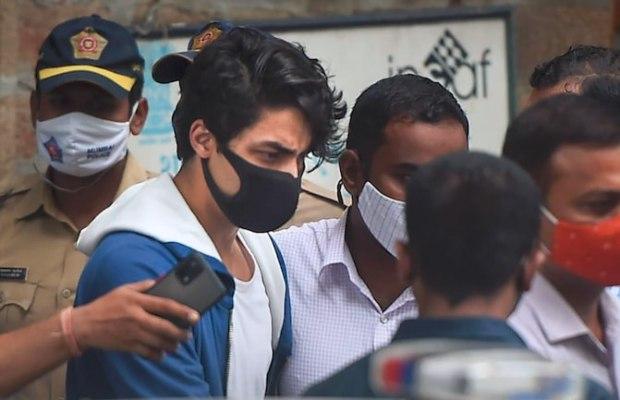 Aryan Khan's bail plea rejected