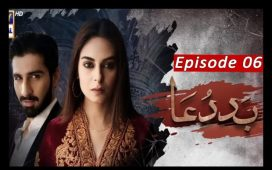 Baddua Episode-6 Review
