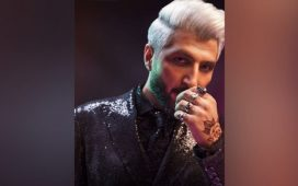 """Bilal's single """"Baari"""""""