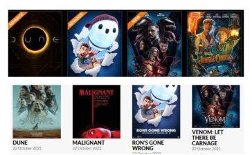 Cinemas reopen across Pakistan