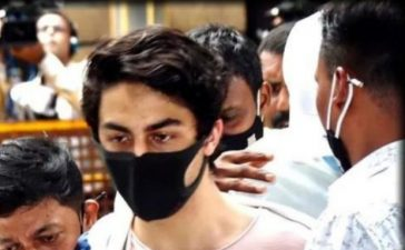 Court rejects Shah Rukh Khan's son's bail plea
