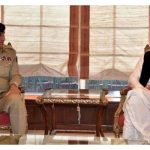 PM's office has received a summary of the appointment of the new DG ISI