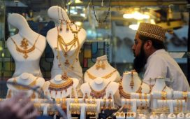 Demand for Gold in Pakistan