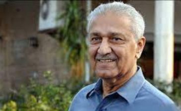 Dr Abdul Qadeer Khan death