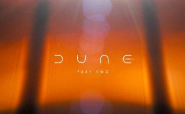 Dune Part 2