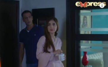 Ek Jhoota Lafz Mohabbat Ep-9 Review