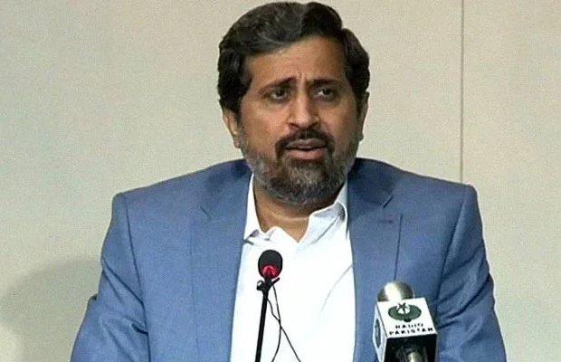 Fayyaz-ul-Hassan Chohan