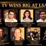 HUM TV wins big at the LUX Style Awards 2021
