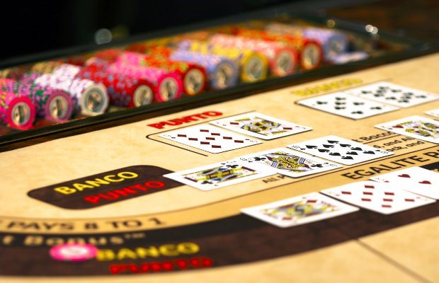 How Baccarat has Changed Over the Years - Oyeyeah