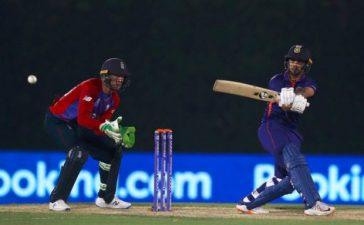 India triumphs against England