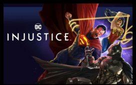 #InjusticeMovie