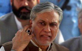 Ishaq Dar wins defamation case