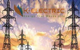 K-Electric