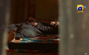 Khuda Aur Mohabbat second last episode review