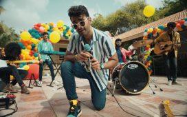 KAshmir New Song 'Ayi Bahaar'