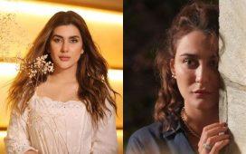 Kubra Khan's Turkish doppelgänger
