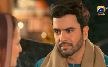 Khuda Aur Mohabbat Episode-36 Review
