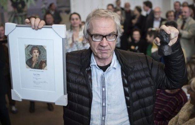 Lars Vilks killed in car crash