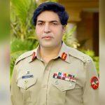 Lt-Gen Nadeem Ahmad Anjum appointed new DG ISI