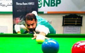 Mohammad Sajjad creates history